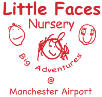 childrens day nursery manchester airport